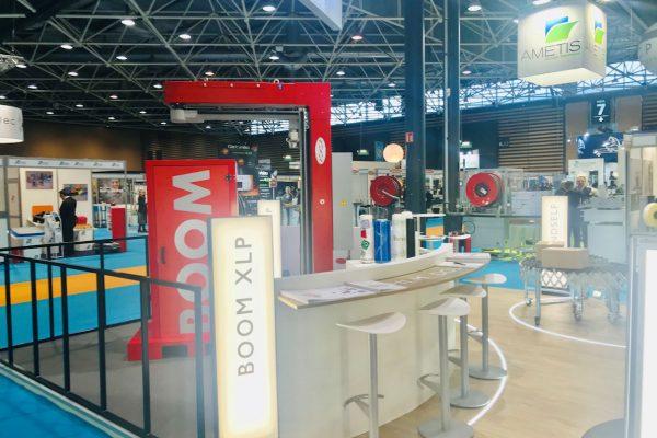 Les photos du salon EuroPack EuroManut CFIA de Lyon 2019 5