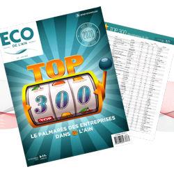 TOP300 2020 : LANDOIN emballages toujours présent 1