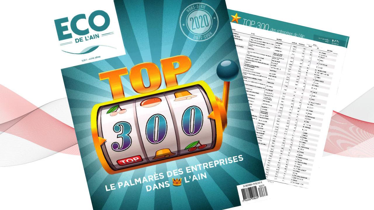TOP300 2020 : LANDOIN emballages toujours présent